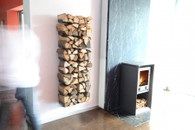 Wooden Tree Wall Big