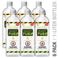 Smart Fuel - 6 pack