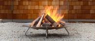Fireplate III Stainless Steel