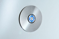 Door Bell Switches With Light (Round)