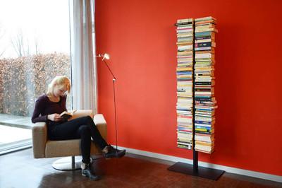 Booksbaum 1 Stand Big Black