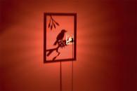 "Shining Image ""One Bird"""