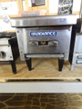 RADIANCE 2 BURNER HOT PLATE