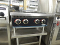 NEW SERV-WARE 4 BURNER HOT PLATE
