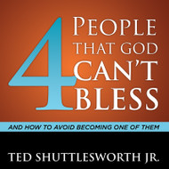 4 People God Can't Bless (MP3)
