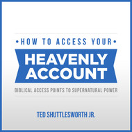 How To Access Your Heavenly Account (3 CDs)