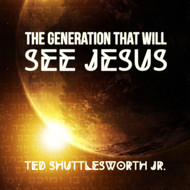 Copy of The Generation That Will See Jesus (3 CDs)