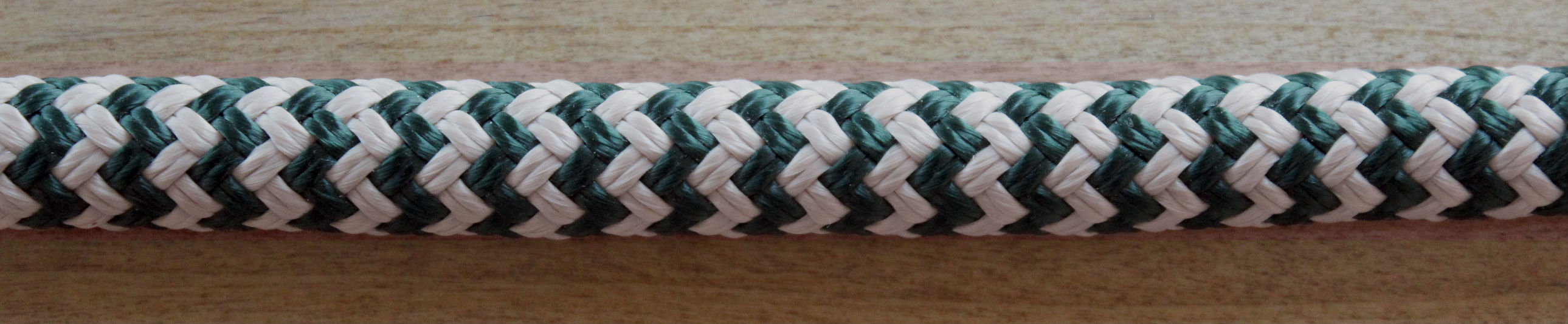 hunter-green-rope