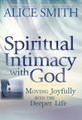 Spiritual Intimacy with God (Audio CD)