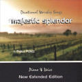 Majestic Splendor (Worship wih Pablo Perez) (CD)