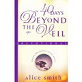 40 Days Beyond The Veil (Devotional) U.S. Postal ONLY