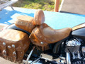 2014 - UP INDIAN CHIEF or CHIEFTAN or SPRINGFIELD TAN W/TWO PIECE SEAT