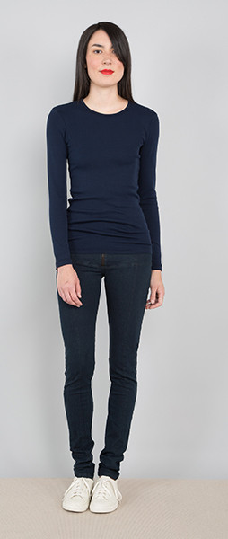 Prairie Underground - Original Denim Girdle in Denim $154- Show Pony Boutique