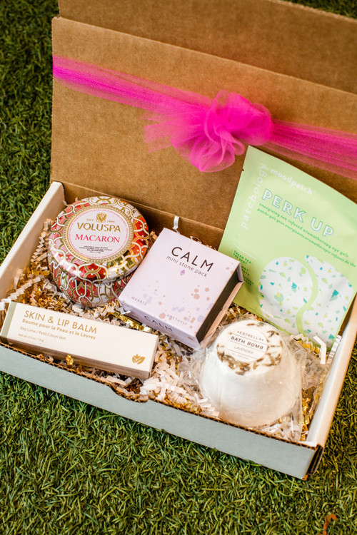 """""""Self Care"""" Gift Box $48.99 - Show Pony Boutique"""