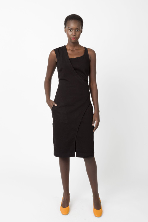 Prairie Underground - Morphology Dress in Black $176 - Show Pony Boutique