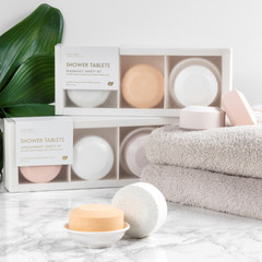 Yuzu Soap - Shower Tablets in Multiple Scents