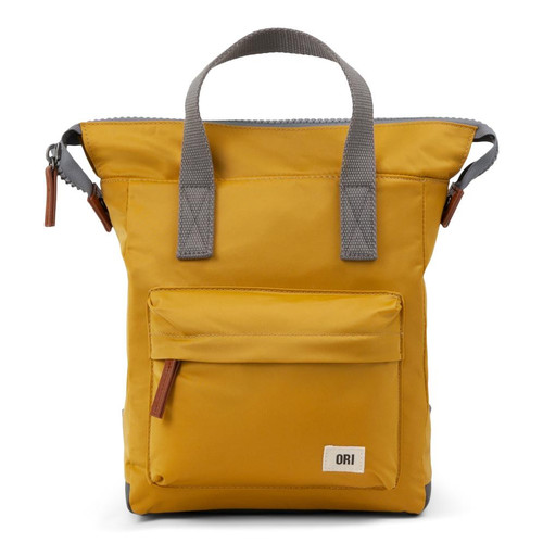 Ori Bag Company - Bantry B in Corn $65 - Show Pony Boutique