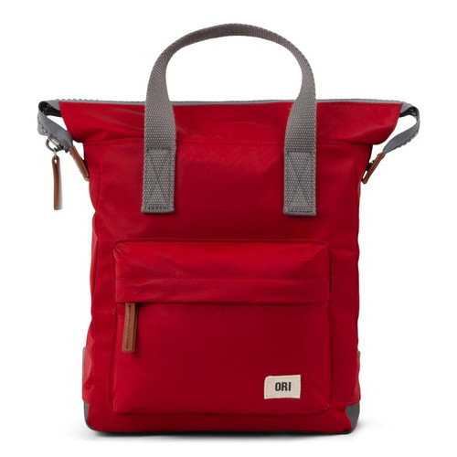 Ori Bag Company - Bantry B in Cranberry $65 - Show Pony Boutique