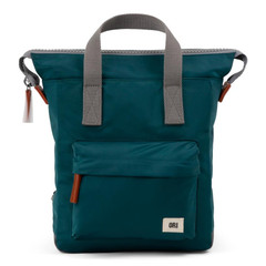 Ori Bag Company - Bantry B in Teal $65 - Show Pony Boutique