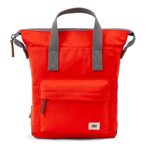 Ori Bag Company - Bantry B in Sicilian Orange $65 - Show Pony Boutique