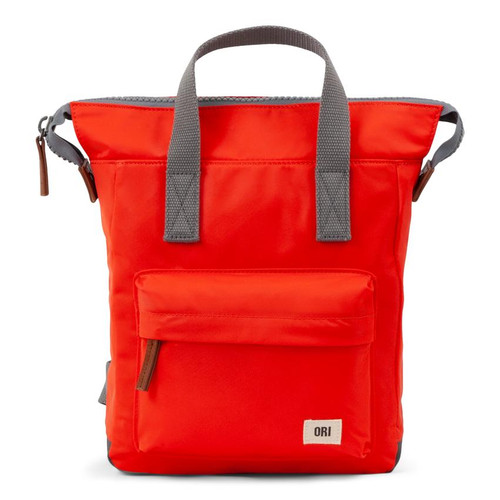 Ori Bag Company - Bantry B in Sicilian Orange $65 - Show Pony Boutique