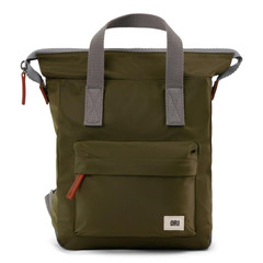 Ori Bag Company - Bantry B in Military Green $65 - Show Pony Boutique
