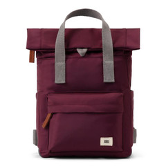 Ori Bag Company - Canfield B Medium in Plum $85 - Show Pony Boutique