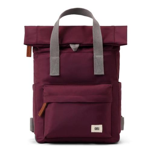 Ori Bag Company - Canfield B Medium in Plum $85 - Show Pony Boutique