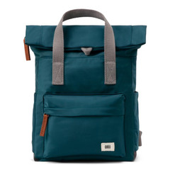 Ori Bag Company - Canfield B Medium in Teal $85 - Show Pony Boutique