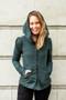 Prairie Underground - Cloak Hoodie in Galaxy $230 - Show Pony Boutique