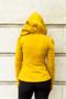Prairie Underground - Cloak Hoodie in Dijon $230 - Show Pony Boutique