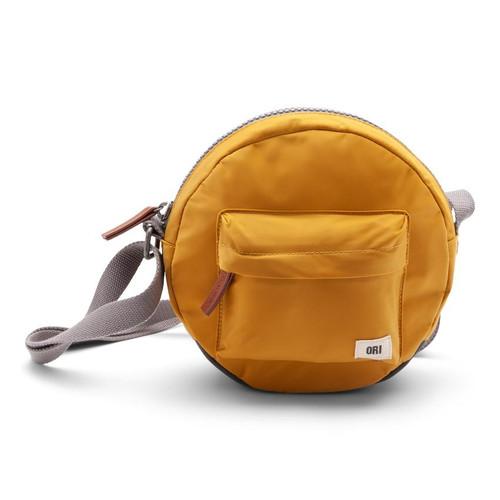 Ori Bag Company - Paddington B Crossbody in Corn $45 - Show Pony Boutique