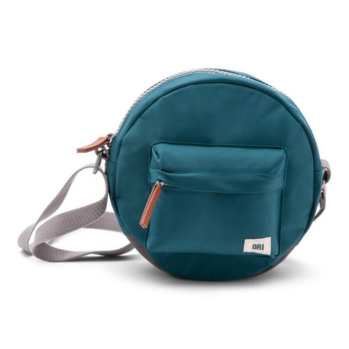 Ori Bag Company - Paddington B Crossbody in Teal $45 - Show Pony Boutique