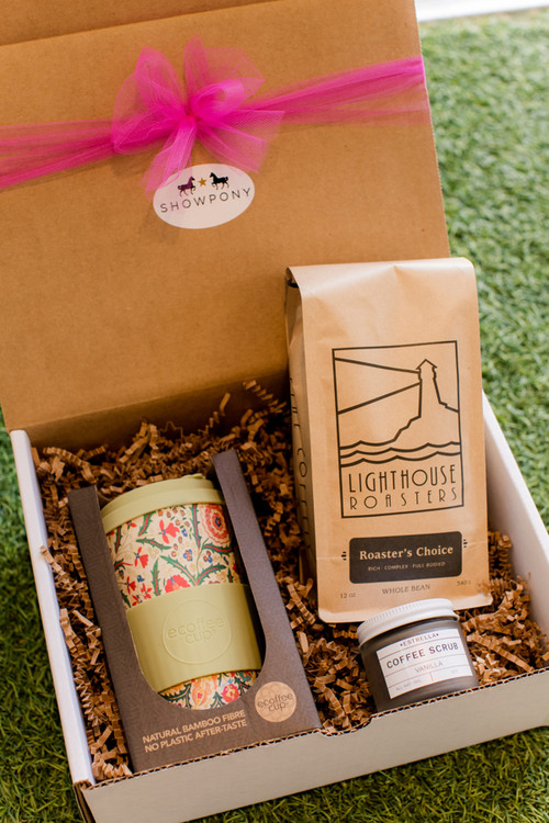 But First, Coffee. Gift Box $69.99 - Show Pony Boutique