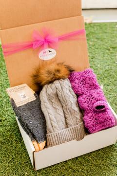 Comfy Cozy Gift Box $94.99 - Show Pony Boutique