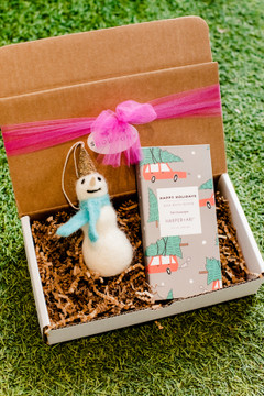 Holiday Cheer Gift Box $24.99 - Show Pony Boutique