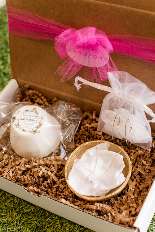 Pretty As A Pearl Gift Box $119.99 - Show Pony Boutique