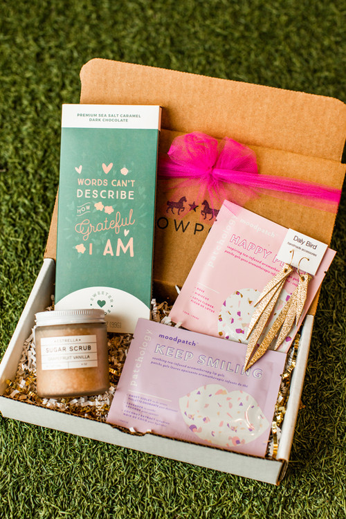 """The Perfect Girlfriend"" Gift Box $49.99 - Show Pony Boutique"