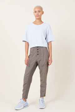 Prairie Underground - Busking Pant in Olive $172 - Show Pony Boutique