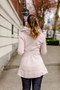 Prairie Underground - Mid Victorian Hoodie in Lavender $249 - Show Pony Boutique