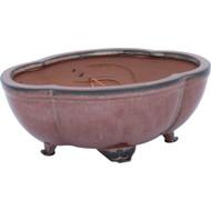 """6"""" Bonsai Pot (L069-22)"""