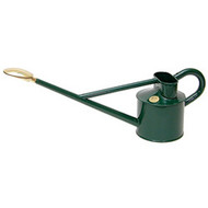 Bonsai Tree Watering Can from Haws | 1 Gallon Green Bonsaioutlet