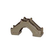 Chinese Mudman Figurine | Bridge 1 1/2 inch (F-088)