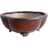 """6"""" Bonsai Pot (H-GAS-069-04)"""