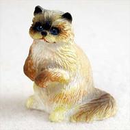 Ragdoll Cat Figurine