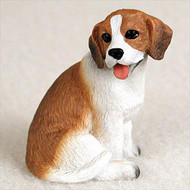 Beagle Bonsai Tree Figurine