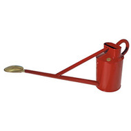Haws Professional Watering Can Long Reach 2.3 Gallon (Ruby)