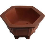 """6"""" Yixing Pot (YX15-1)"""
