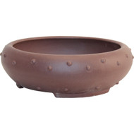 "6"" Round Yixing Pot (YX33-2)"