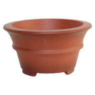 "6"" Round Yixing Pot (YX57-2)"